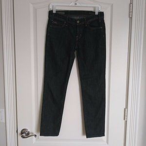 Citizens of Humanity Women's W 27 Jeans Ankle